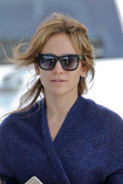 Una vez más lo comprobamos, Jennifer Lopez no sabe estar soltera.