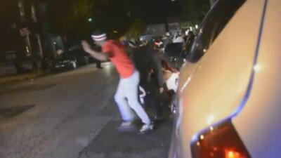 Arrestan al segundo sospechoso del tiroteo en un festival de arte y música en Nueva Jersey