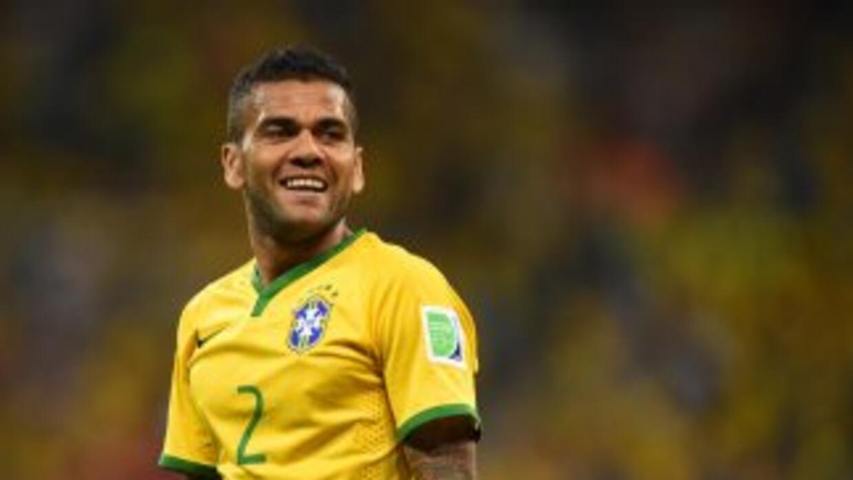 El futbolista también canta.