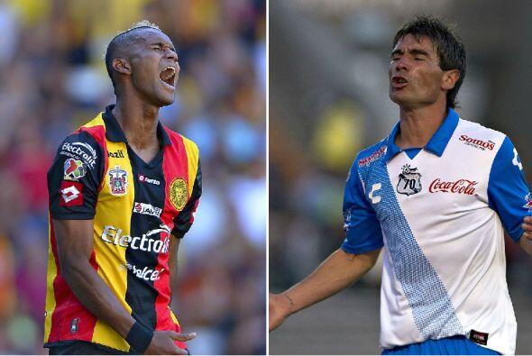 Leones Negros y Puebla definirán al equipo que descenderá...