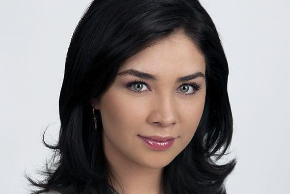 Daniela Luján es Karina Montiel.
