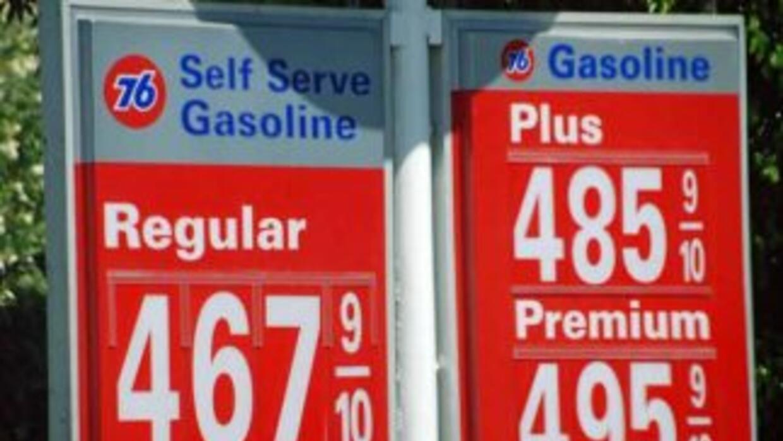 El precio más bajo por el galón de gasolina regular se encontró en Billi...