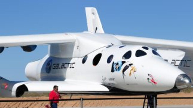 En los últimos años se ha hablado mucho del turismo espacial y se le ha...