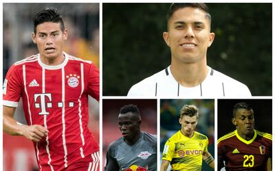 Borussia Dortmund vuelve a empatar y se aleja del Bayern Múnich Bundesli...