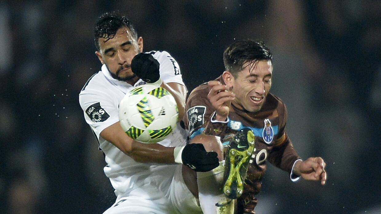 El Porto pierde con un error de Casillas