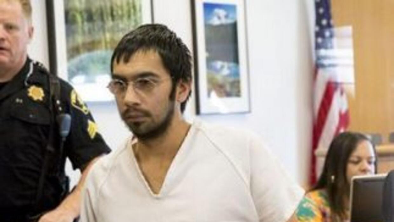 Aaron Ybarra disparó a tres personas con una escopeta a la Universidad S...