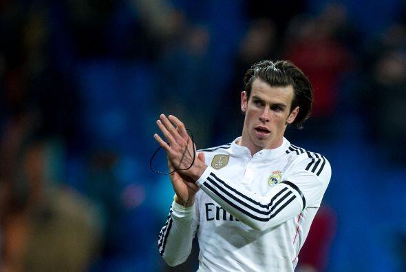 Real Madrid no ha conseguido brillar en el 2015 como se esperaba. En su...
