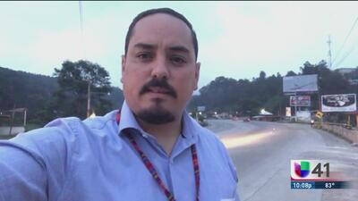Cónsul de Guatemala en Del Río, Texas confirma la repatriación de la joven asesinada por un agente de la Patrulla Fronteriza