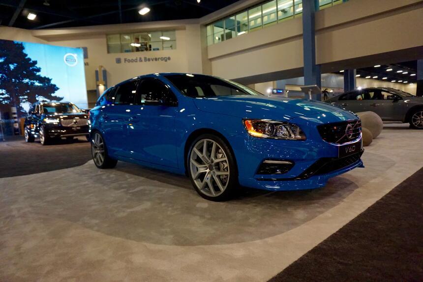 Lo mejor del Auto Show de Miami 2015 Volvo.jpg