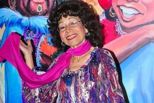 María Elena Velasco Fragoso, mejor conocida como la India María, tuvo un...