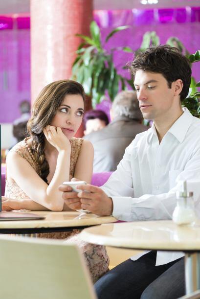 No decirse halagos: Así como los matrimonios tristes no tienen detalles...