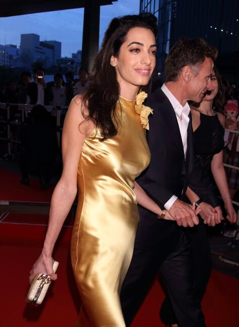 Clooney Tokio