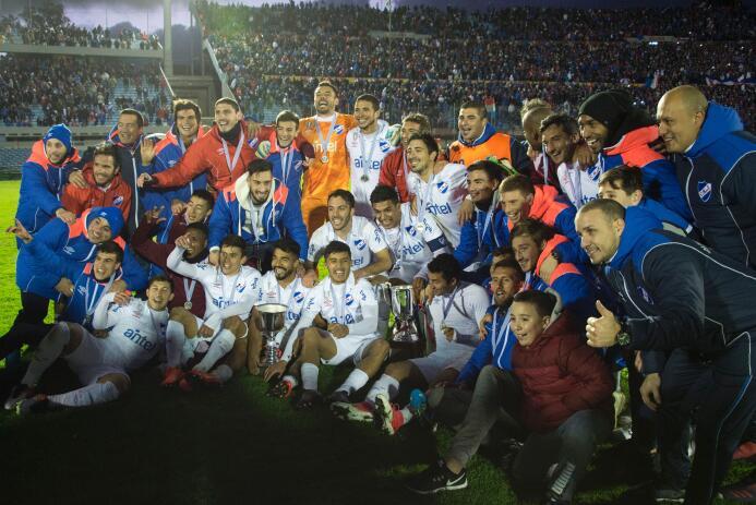 Club Nacional de Football (Uruguay)