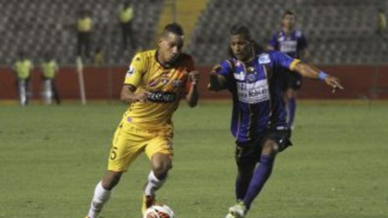 Barcelona de Guayaquil