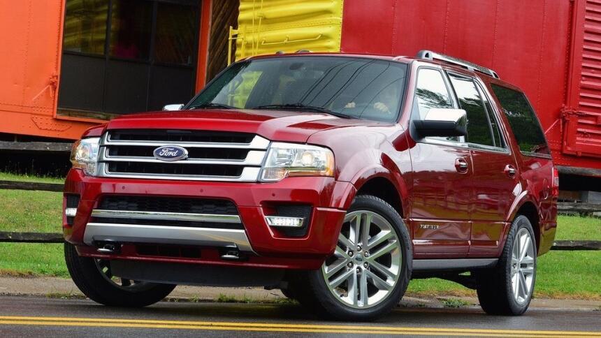 Conoce cuales son los 10 autos más estadounidenses del mercado actual Fo...