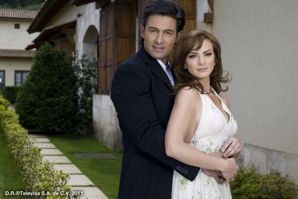 """""""Mañana es para siempre"""", canción del mismo nombre que la telenovela."""