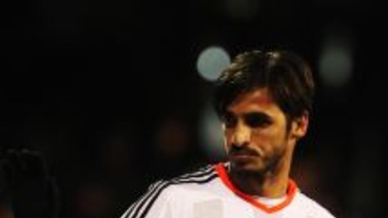 Bryan Ruizcon Fulham