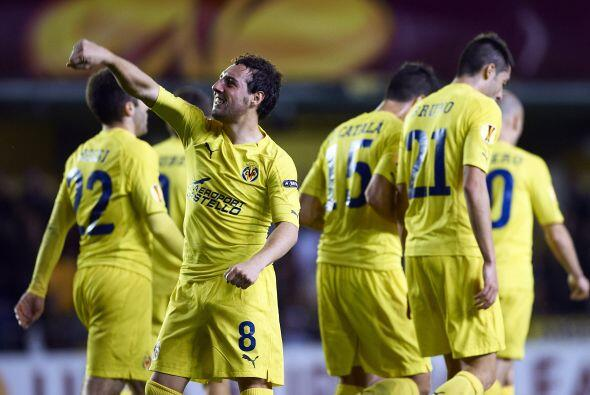 Después hubo otro gol para los ibéricos, de Giuseppe Rossi, así como uno...