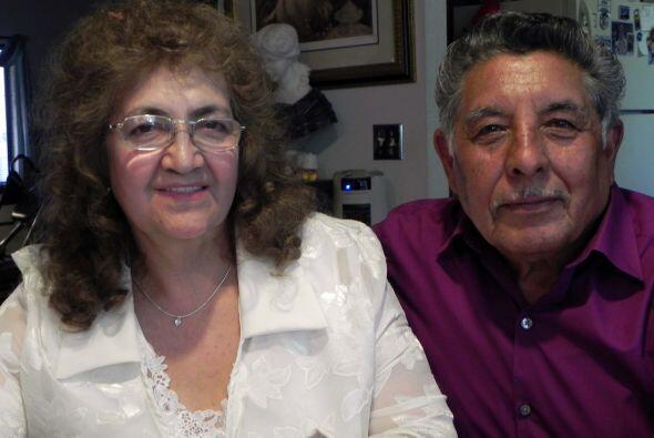 Hoy en día Doña Julia y Don Salvador viven rodeados de sus logros y del...