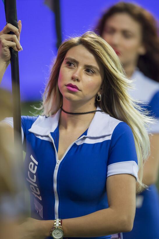 La belleza en la Jornada 8 de la Liga MX