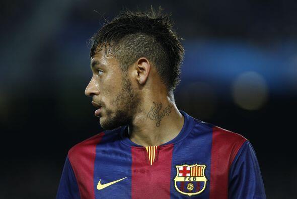 En los 84 precedentes ligueros en suelo barcelonés, 48 triunfos han sido...