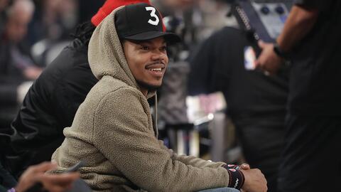 Chance The Rapper y Los Bulls hacen millonaria donación a las escuelas p...