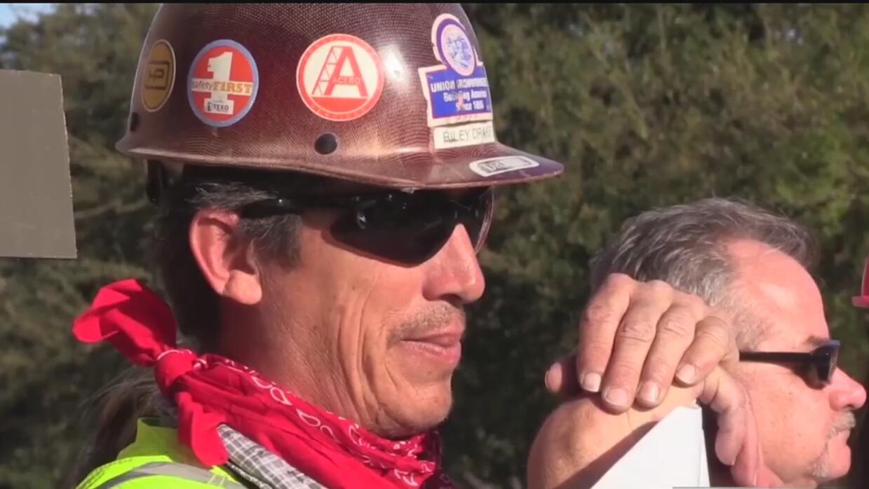 Dueños de negocios de construcción en Texas denuncian que la SB4 está ah...