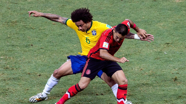 Previo Brasil vs. México: El 'Tri' y la 'Seleçao' se reencuentran tras e...