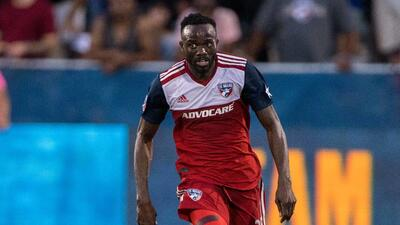 FC Cincinnati agrega a su plantel a extremo goleador con experiencia probada en la MLS