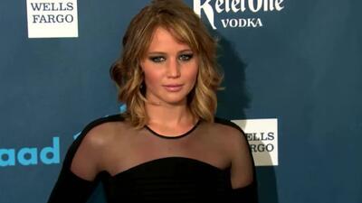 Jennifer Lawrence explota por sus fotos de desnudo robadas