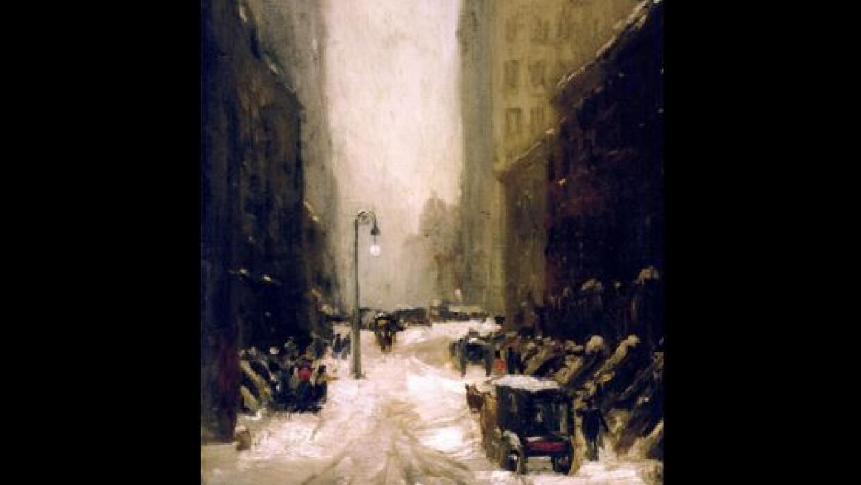 Robert Henri - 1902