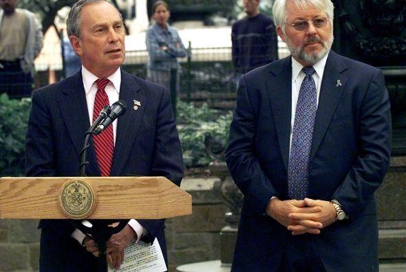 JEFFREY WIGAND.  Fue vicepresidente de investigación y desarrollo...