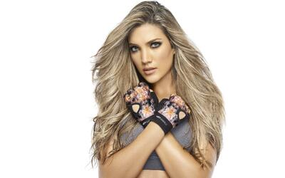 Marcela Gutiérrez (@marcegutierrezbotero) es modelo desde los 15...
