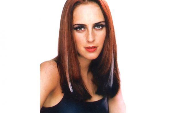 Aunque no hubo mucha informacion al respecto, se conoce que la actriz es...