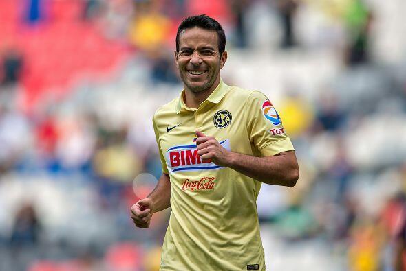 Con 16 goles tenemos a Luis Gabriel Rey, el atacante colombiano tuvo bue...