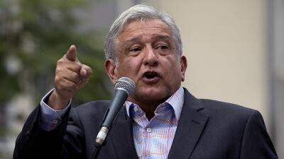 Si México fuera una dictadura