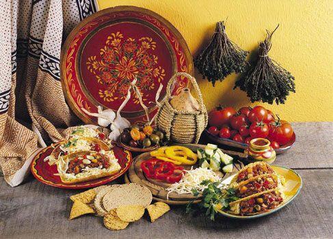 El Cinco de Mayo es ocasión para celebrar la cultura mexicana y qué mejo...