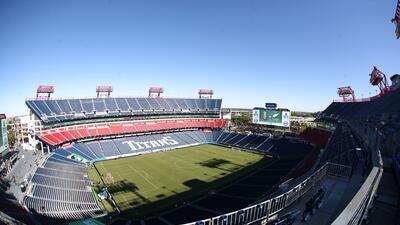 Nissan Stadium: Un estadio querido por los amantes del fútbol alberga por primera vez la Copa Oro