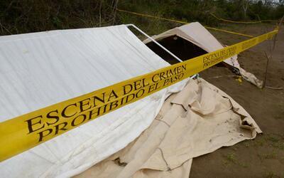Encuentran 47 cráneos y otros restos en nuevas fosas clandestinas hallad...