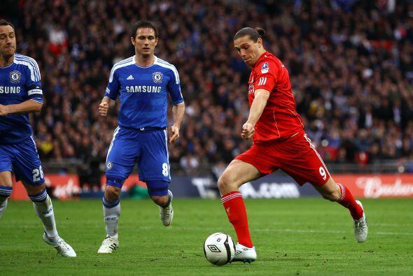 Y el Liverpool finalmente encontró el descuento.
