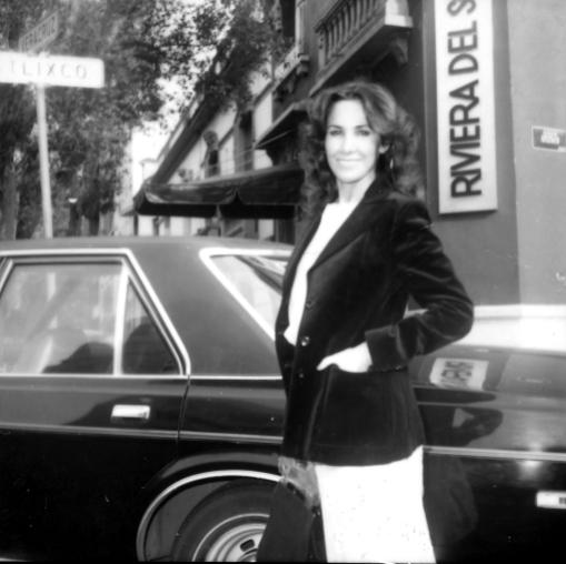 Florinda Meza, actriz mexicana