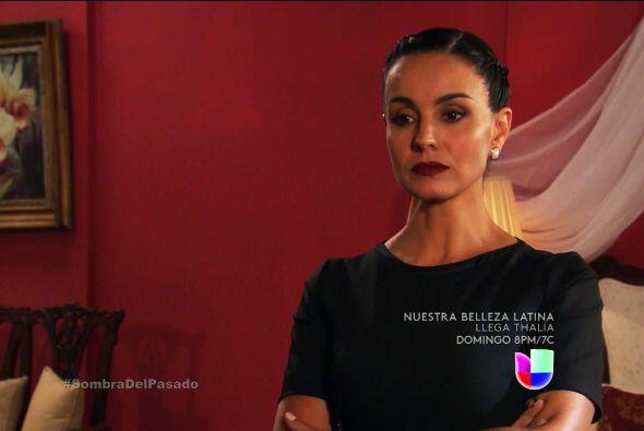 Ni Roberta y mucho menos Candela dejarán que inicien un romance. ¡De eso...
