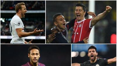 ¿Qué opciones tiene el Real Madrid en el mercado para reforzar su ataque?