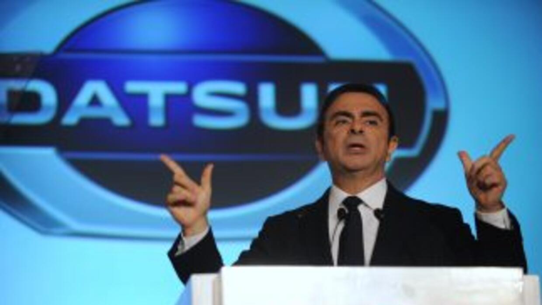 Nissan revivirá al modelo Datsun enlos mercados emergentesluego de tre...