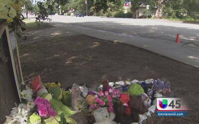 Renombran calle en honor a Sandra Bland