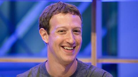 Mark Zuckerberg ataca al muro de Trump