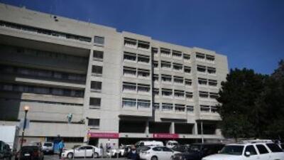 Encuentran en un cuarto de hotel a un hombre violentamente golpeado