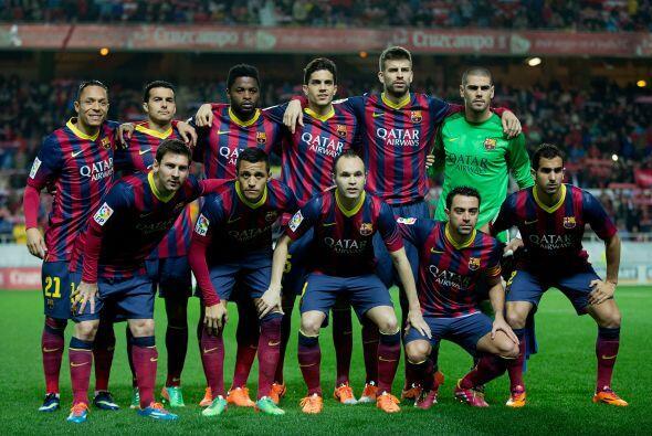 Los madridistas son seguido del FC Barcelona, con un salario anual medio...