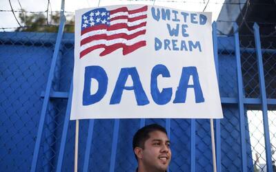 El servicio de inmigración cambió de opinión y acep...