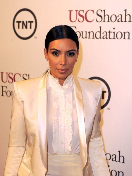 Ustedes, ¿qué opinan? ¿Les gusta el estilo de Kim?
